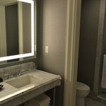 Our Bathroom - Freedom Trail Suite