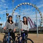 Real Melbourne Bike Tours