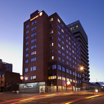 Travelodge Hobart Foto