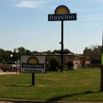 Foto di Days Inn Muskogee