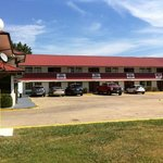 Foto de Days Inn Muskogee