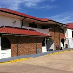 Days Inn Muskogee Foto