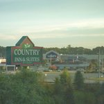 Foto de Country Inn & Suites Brockton