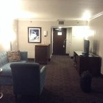 Hilton Durham near Duke University resmi