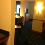 Bild från Fairfield Inn & Suites Montgomery EastChase