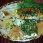 Sarah's Greek Cuisine & More