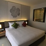 Photo de Eastin Easy Patong Phuket