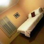 My Place Colonial Accommodation resmi