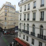 Photo de Jeff Hotel- Paris