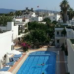 Photo of Bodrum Maya Otel