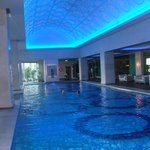Φωτογραφία: JW Marriott Hotel Ankara