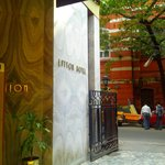 Photo de Lytton Hotel