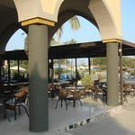 Foto de Al Sawadi Beach Resort