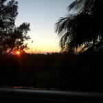 Sunrise on Mount Tamborine