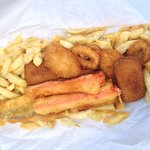 Soto's Fish & Chips