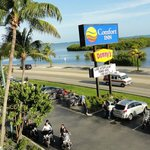 Comfort Inn Key West resmi