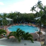 Foto de Comfort Inn Key West