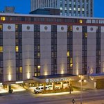 Foto de DoubleTree by Hilton Hotel Milwaukee Downtown