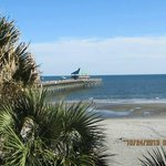 Foto de Tides Folly Beach