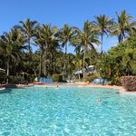 Photo de Daydream Island Resort & Spa