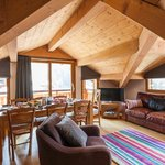 Photo de The Tasty Ski Company - Apartment Amandine