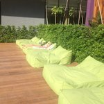 Foto van Holiday Inn Express Phuket Patong Beach Central