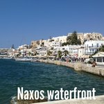 Naxos Waterfront