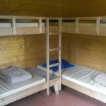 Photo de Camping Hostel Amsterdamse Bos