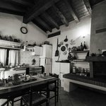 Foto de Bed and Breakfast All'Antico Brolo