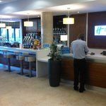 Φωτογραφία: Holiday Inn Express Sheffield City Centre