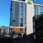 صورة فوتوغرافية لـ ‪Holiday Inn Express Sheffield City Centre‬