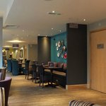Photo de Premier Inn Reading
