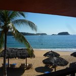 Photo de Las Brisas Huatulco