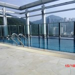 L'hotel Causeway Bay Harbour View Hong Kong resmi