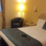 Photo de BEST WESTERN Calcot Hotel
