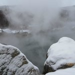 Chena Hot Springs Resort Foto