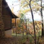 Foto de Ozark Mountain Cabins