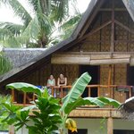 Photo of Kermit Surf & Dive EcoCamp Siargao
