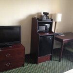 Φωτογραφία: Fairfield Inn Orlando Airport