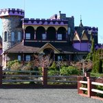 The Gate keepers Castle Sequim