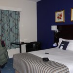 Foto Mercure Stafford South Hatherton House Hotel