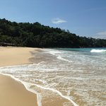 Andaman White Beach Resort resmi