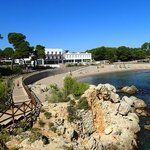 Foto de Hostal Empuries