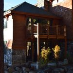 Φωτογραφία: Hyatt High Sierra Lodge
