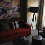 Adina Apartment Hotel South Yarra Foto