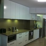 Apartment 41 - Full Kitchen - 2 Bed Deluxe