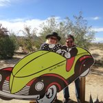 Spin and Margie's Desert Hideawayの写真