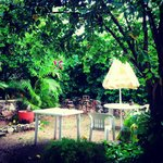 Bild från El Jardin Bed and Breakfast