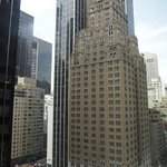 New York Hilton Midtown resmi