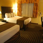 Φωτογραφία: BEST WESTERN South Bay Inn